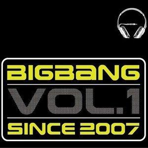 BIGBANG - 超愛歌單