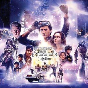 「挑戰者1號」電影收錄曲目總整理