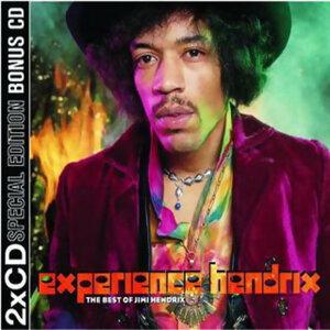 Jimi Hendrix (吉米罕醉克斯)
