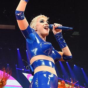 Katy Perry見證巡演2018台北站歌單