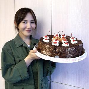 幸福歌姬梁文音 生日快樂!!