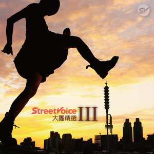 Various Artists - StreetVoice 大團精選III