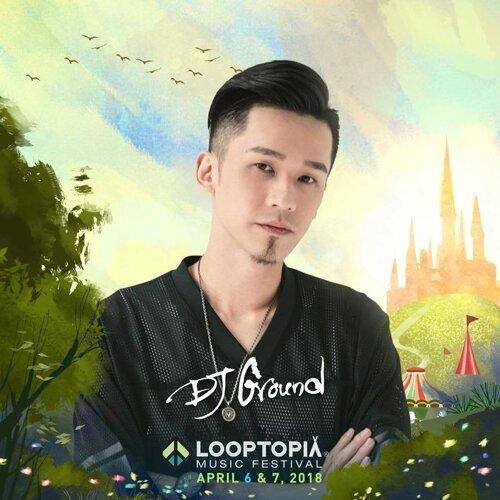 Looptopia 2018 - DJ Ground