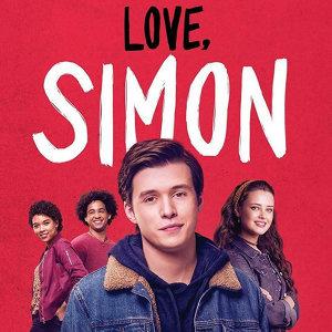 《親愛的初戀》Love, Simon 完整電影原聲帶