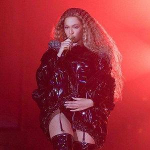 碧昂絲 Beyoncé Live @ Coachella 2018