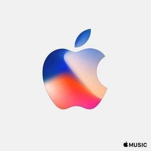 Apple廣告歌曲