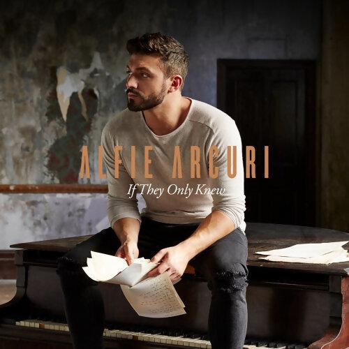 Alfie Arcuri
