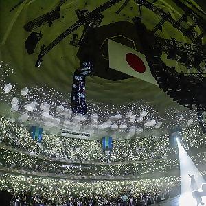 Ed Sheeran Divide Tour In Japan 2018 日本武道館 4/14