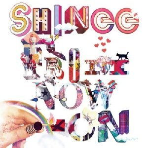 SHINee - SHINee THE BEST FROM NOW ON