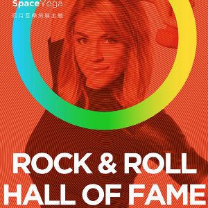 SpaceCycle: Rock & Roll Hall of Fame