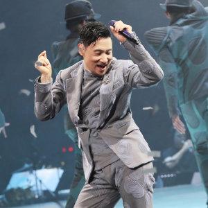 張學友「學友·經典世界巡迴演唱會」2018台北站