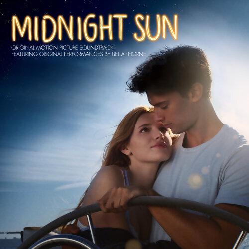 Various Artists - Midnight Sun 真愛趁現在電影原聲帶