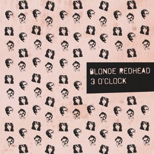 Blonde Redhead (紅髮美女) - 歌曲點播排行榜