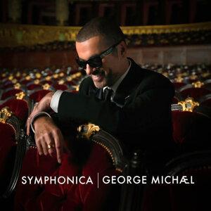 George Michael (喬治麥可) - Symphonica (交響新經典)