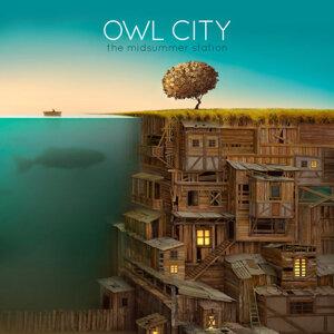 Owl 隨意