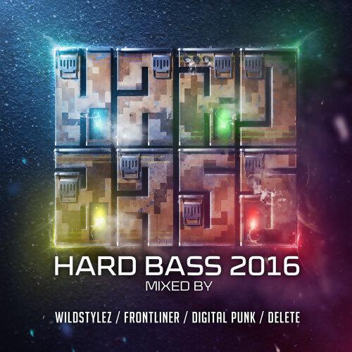 trance-HARD BASS2016