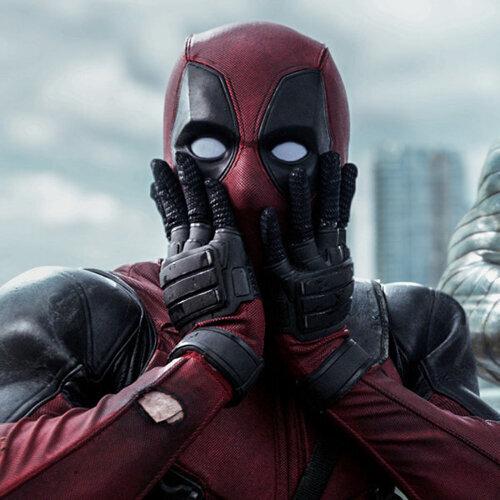 Deadpool 死侍:電影歌曲精選