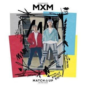 MXM <MATCH UP> Fanmeet SG 2018 💖