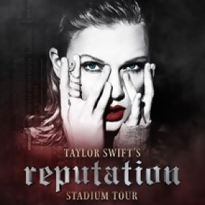 Taylor Swift「reputation」Tour