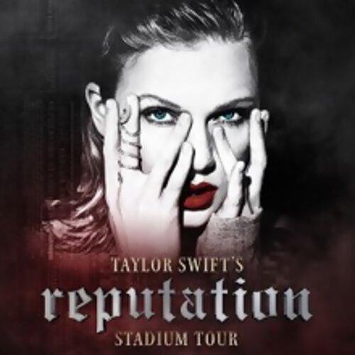 Taylor Swift「reputation」Tour