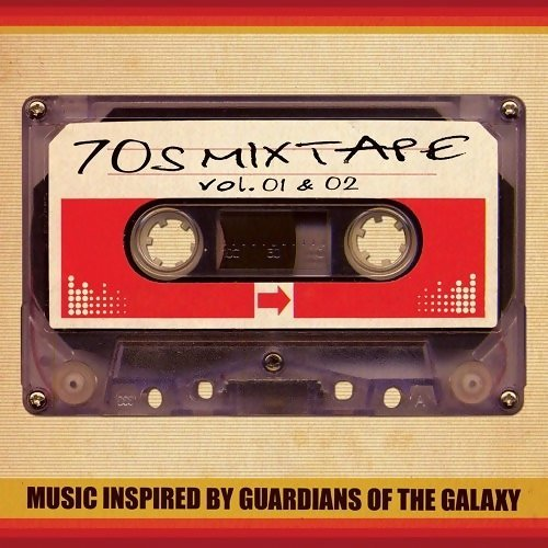 Redbone - 70's Mixtape Vol. 1 & 2