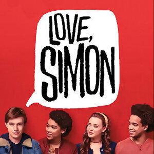 「抱抱我的初戀」Love,Simon 電影原聲大碟