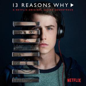 「漢娜的遺言」第一季 原聲大碟精選