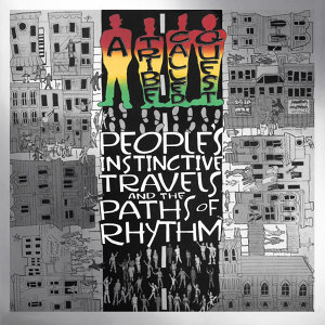 A Tribe Called Quest (探索一族) - 熱門歌曲