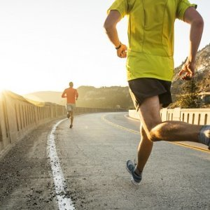 跑步聽有節奏的華語歌