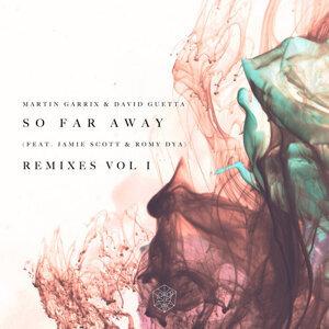 So Far Away - Remixes Vol. 1
