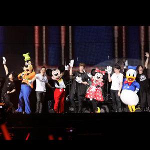 五月天「人生無限公司」 世界巡演香港站