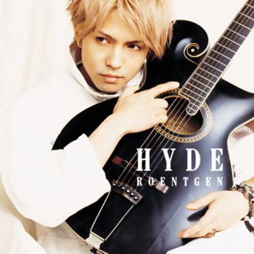 HYDE首場不插電個唱「黑彌撒」