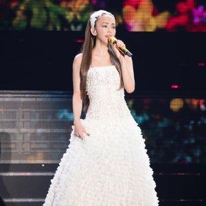 用笑容歡送安室奈美惠!回顧小巨蛋演唱會