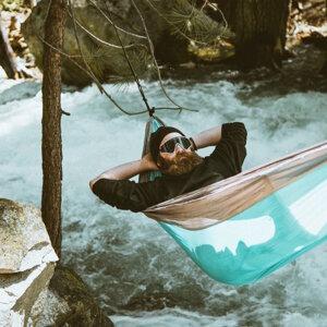 最佳的放鬆方式-放空自己