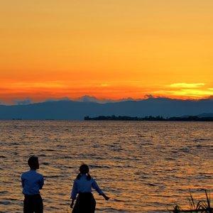朝著夕陽奔跑吧!日系熱血歌曲