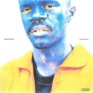 BROCKHAMPTON TRILOGY