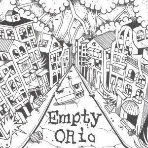 Empty ORio 發片巡迴
