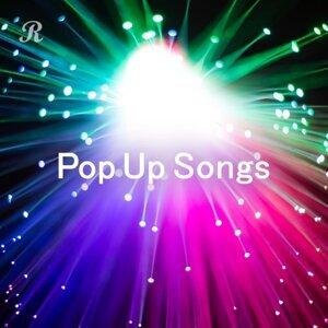 Pop Up Songs