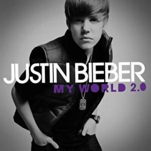 Justin Bieber (小賈斯汀) - My World 2.0