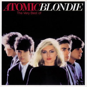 Blondie (金髮美女合唱團) - Atomic: The Very Best Of Blondie