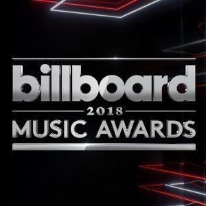2018 告示牌音樂獎 得獎名單