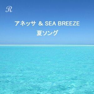 アネッサ&SEA BREEZEの夏ソング