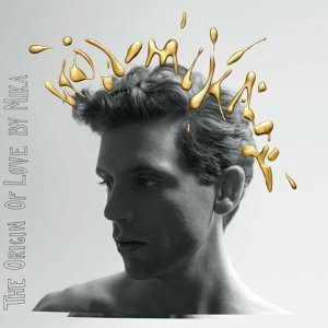 MIKA - The Origin Of Love - Deluxe