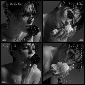 Jessie J 全新概念專輯《R.O.S.E.》