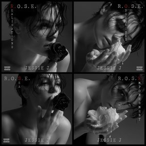 Jessie J 全新概念專輯【R.O.S.E.】