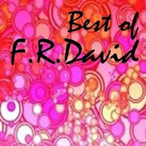 F.R. David - Best of F.R. David