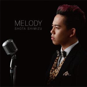 清水翔太 (Shota Shimizu) - Overall Ranking