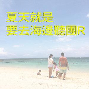夏天就是要去海邊聽團R