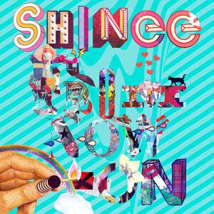 SHINee - 20180525
