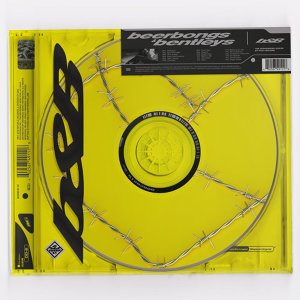 Post Malone (巨星馬龍) - beerbongs & bentleys